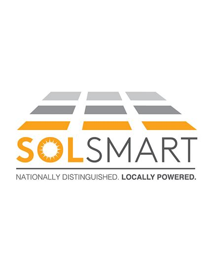 Park Forest receives special recognition from SolSmart