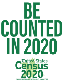 Be Counted in 2020